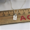 Vintage Shopping Tag - Small - FUEL