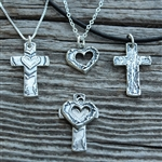 Immeasurable Love Pendant Set