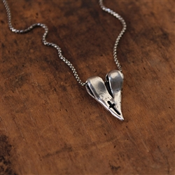 Invisible Love Necklace