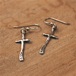 Joy Cross Earrings