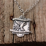 Wonderfully Made Pendant