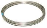 Bijur #5B25 Brass Tubing 5/32 (4mm) x 12'
