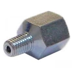Bijur Str Connector 1/4-28 x 1/8 NPT #B4311