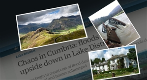 FILM: UPDATE: Too Much Tourism? The Lake District