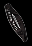 BLACK BIRTHDAY PRINCESS SASH