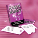 GIRLS NIGHT OUT CARDS
