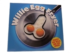 WILLIE EGG FRYER