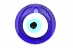 Evil Eye Bead / 45MM Pendant