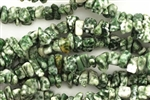 Gemstone Bead, Tree Agate, 10MM, Chips
