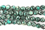 Turquoise Composite / 8MM Round