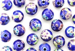 Porcelain Beads / Round