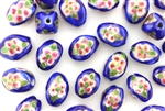 Porcelain Beads / Barrel