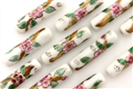 Porcelain Beads / Tube