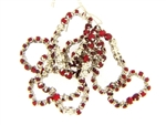 Vintage Rose Montee 3MM / Ruby