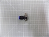 5MM BSP TO 6MM OD TUBE PUSH LOK 90D FLOW AIR FITTING