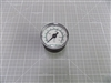 PRESSURE GAUGE M40 MM 0-12 BAR