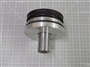 CYLINDER PISTON/CAP, END TRIM, MAGGI ES 3/50