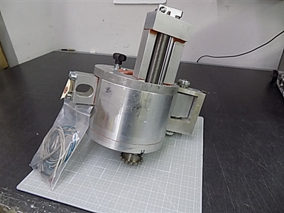 GLUE POT AND ROLLER ASSEMBLY MODEL ES 3/50