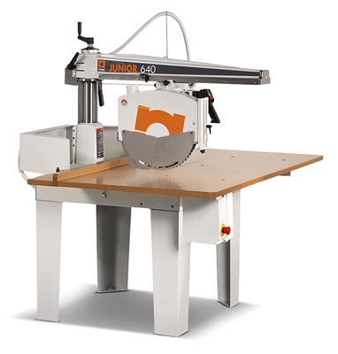 Radial Arm Saw Junior 640