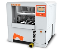 Maggi GT800 CNC Boring and Grooving Center