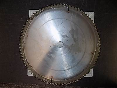 "Saw Blade - 16"" x 30 mm 80 Tooth ATB 0 Hook RA"