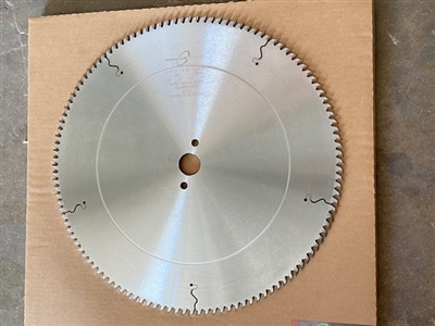 BLADE, 400MM X 30MM BORE ATB 4.6K Z=120 FOR RA SAW