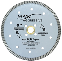 Diamond Blade Max Aggressive Supreme