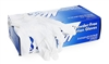 LATEX GLOVES BOX 100 PAIRS POWDER FREE