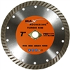 Turbo Rim Diamond Blade