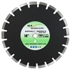 Green Concrete Premium Diamond Blade