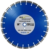 Turbo Blade Blue 14""