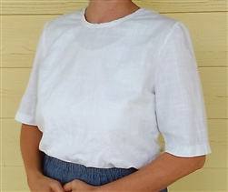 Ladies Blouse Slip-On all sizes & fabrics