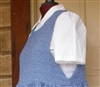 Ladies Crossover Sides Nursing option to add to custom jumpers