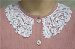 Ladies Lace Collar