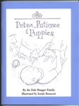 Peter, Patience & Puppies storybook