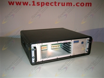 Vector Electronics VectorPak Chassis / System Enclosure  VME/cPCI Series 710