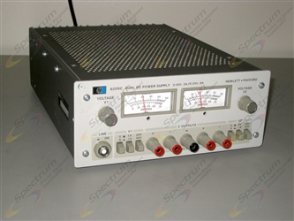 Hewlett Packard / HP 6205C Dual DC Power Supply