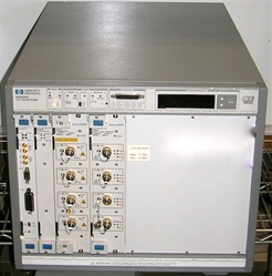 HP / Agilent SpectralBER Test System - to 2.5 Gb/s