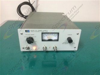 HP 6515A DC Power Supply