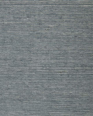French Blue Sisal Grasscloth. Page 72