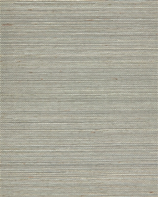 Pearl Gray Sisal Natural Sisal Grasscloth
