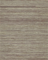 Silver Plum Natural Sisal Grasscloth