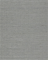 Mist Gray Natural Sisal Grasscloth
