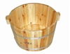 Wooden Foot Spa Sink