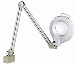 BNS Magnifying Lamp (5X & 8X Lens Magnification)