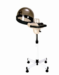 BNS Hair Steamer (On Wheel Stand)