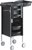 BNS Hair Trolley With Lock