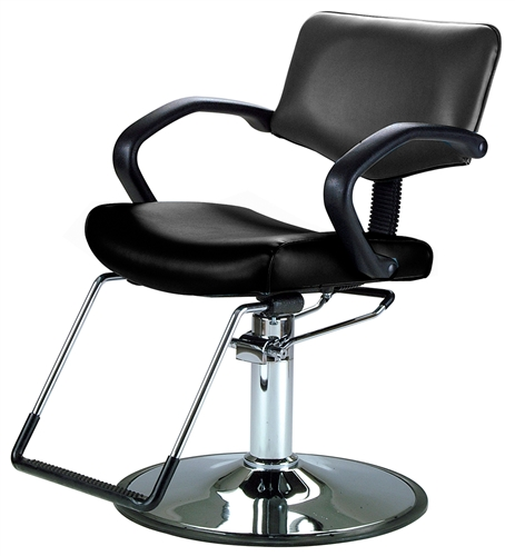 bns hair styling chair sh 5673 salon chairs beauty equipents
