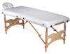 Massage Bed with Carry Case(Portable Unit)