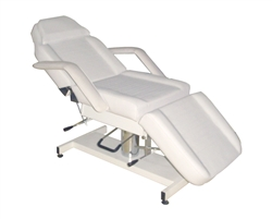Hydraulic Facial Chair with face hole (With Opening)